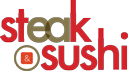 Steak & Sushi Logo